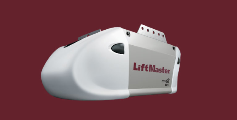 LiftMaster® 8365W-267 Chain Drive Garage Door Opener